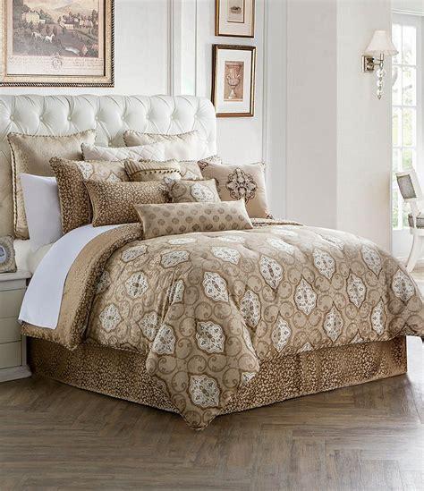 Reba Bedding by Reba Sonnet Comforter Set Dillards