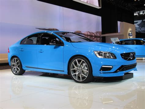 volvo v8 supercars drivers check out the 2015 s60 polestar