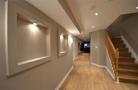 high quality basement steps  finished basement stairs