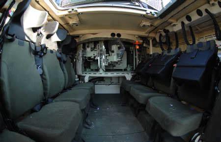 interno carro armato vbm freccia interno militarypedia