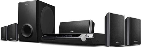 sony dav dz30 region free home theatre system with dual