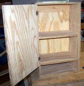 build   cabinets    easy woodworking
