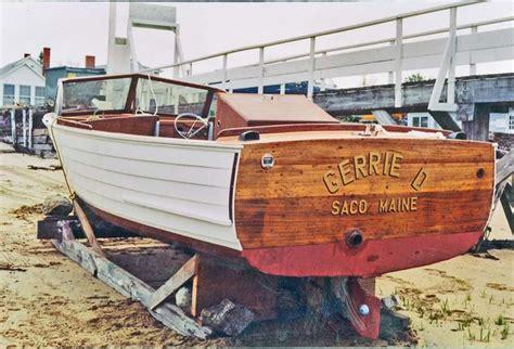 chris craft boats vintage chris craft vintage classic boats pinterest