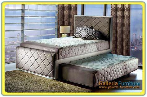 tempat tidur bed elite harga murah bandung
