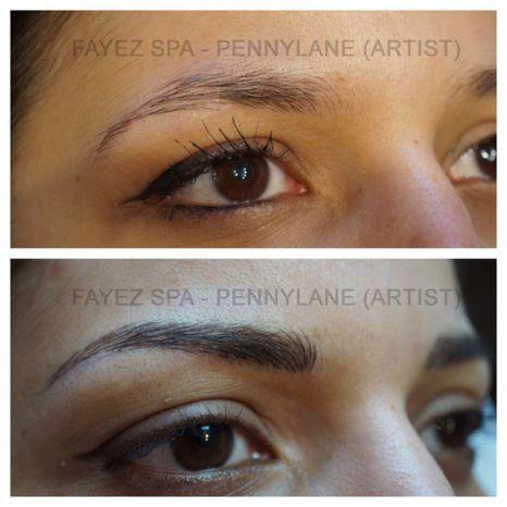 eyeliner tattoo london ontario permanent makeup treatment london ontario fayez spa