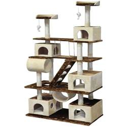 gopetclub huge cat tree condo house furniture free
