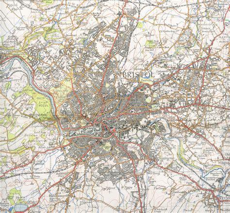 bristol map file bristol map 1946 jpg wikimedia commons
