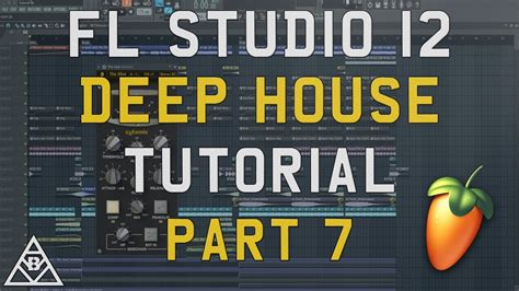 how to mix house music tutorial how to make deep house fl studio 12 2017 tutorial part 7 simple mixing youtube