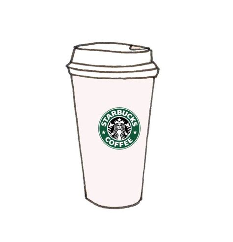 coloring page of starbucks tumblr starbucks coloring coloring pages