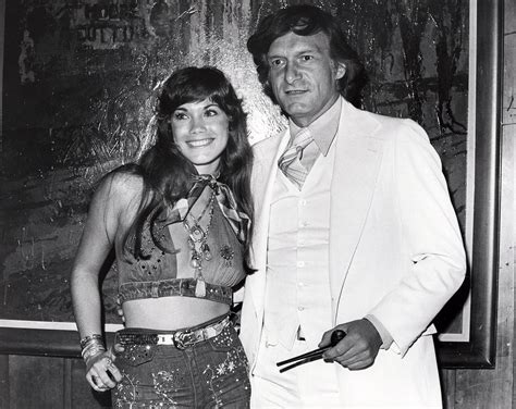 barbi benton and hugh hugh hefner s longtime love barbi benton on the last time