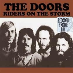 Lyrics L A The Doors by The Doors Riders On The Lyrics Genius Lyrics