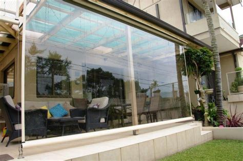 clear outdoor blinds photo australian outdoor living