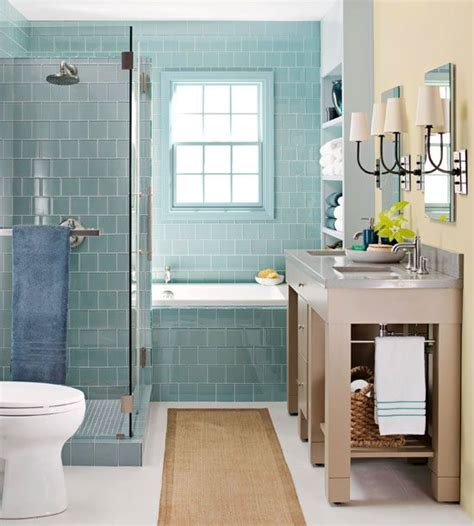 blue tile bathroom ideas 40 blue bathroom tile ideas and pictures
