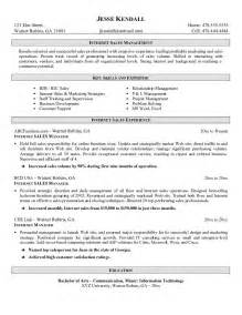 resume sles for sales manager serene sales management and hotel sales manager