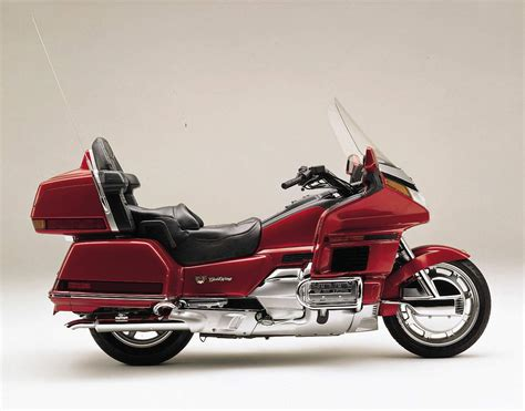 150 M To Ft by Honda Glx 1500 Gold Wing Se