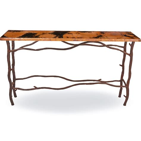 Iron Console Table Twi Mc 70 509 Base 3 Jpg