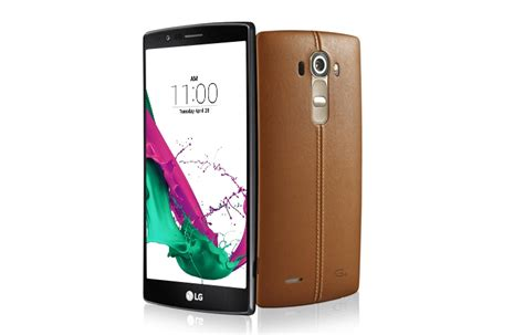 Hp Lg G4 Leather lg g4 lgh815p leather brown