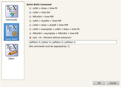 tutorial texmaker ubuntu feel3d metawork installing configuring tex live and