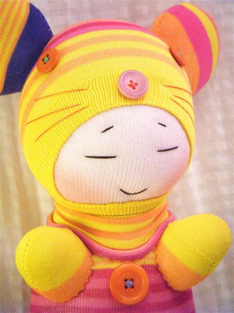 Kaos Bunny And Elephant 17 best images about sock monkey on sock bunny