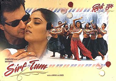 biography of movie sirf tum sirf tum wikipedia