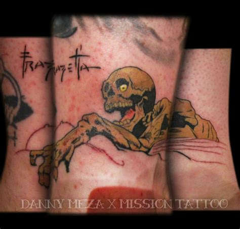 mission tattoo danny meza recent tattoos at mission santa barbara