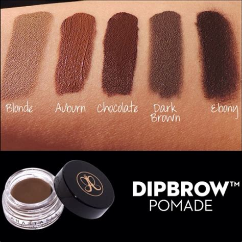 Pensil Alis Beverly jual beverly dipbrow pomade ash to be