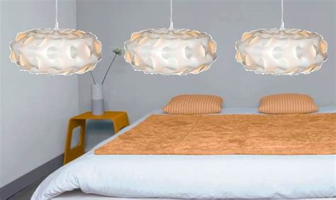 mini chambre maxi luminaires achatdesign