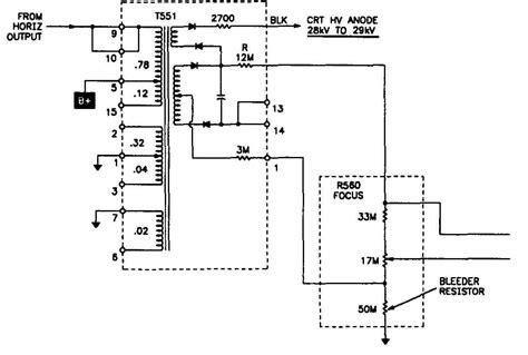bleeder resistor guitar 100 bleeder resistor page 3 limit power draw transistor mosfet base resistor choice