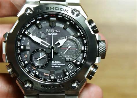 Jam Tangan G Shock Casio Dualtime Gg 1000 Gk001 casio g shock mrg g1000d 1a indowatch co id