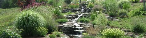 a of paradise water gardens landscape lighting