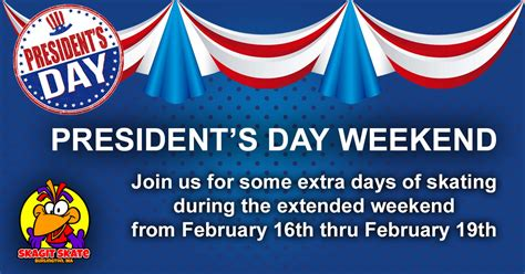 president s day weekend sale presidents day weekend skagit skate