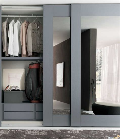 Where Can I Buy A Closet 25 Best Ideas About Mirrored Closet Doors On