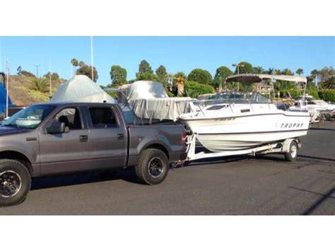 bayliner trophy boats for sale california 1994 bayliner trophy powerboat for sale in california