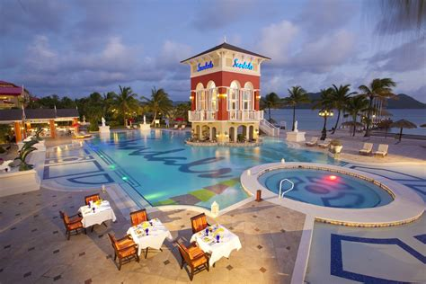 is sandals all inclusive antigua archives brides travel