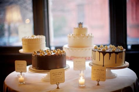Cake Tables by Delicious And Imaginative Dessert Tables Chic Vintage