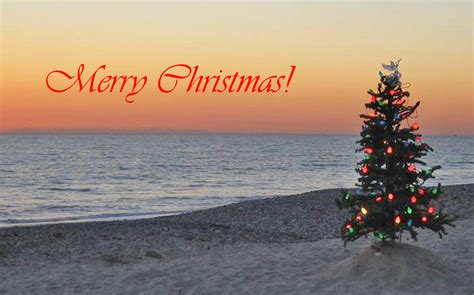 images of christmas on the beach surf city merry christmas happy holidays from surf city