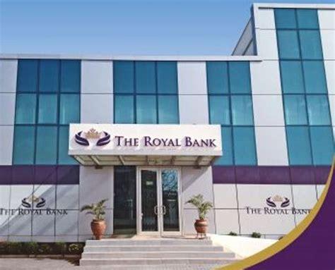 royal bank limited royal bank records gh 162 2 6 million profit in half year