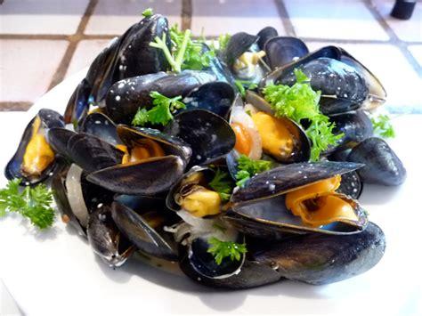 comment cuisiner des moules congel馥s comment cuisiner 224 la perfection des moules marini 232 res 224