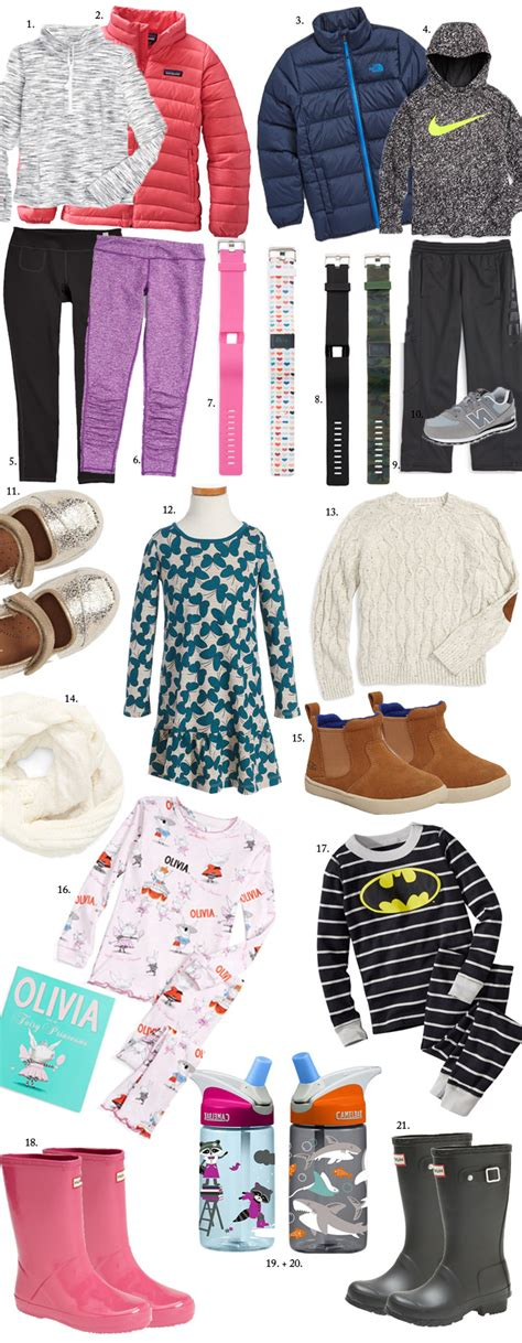 practical xmas gifts for kids gift guide practical gifts for style your senses