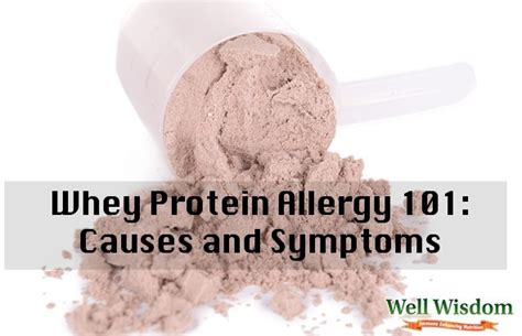 protein allergy whey protein allergy 101 causes and symptoms