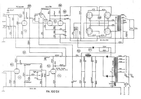pa wiring diagram 17 wiring diagram images wiring