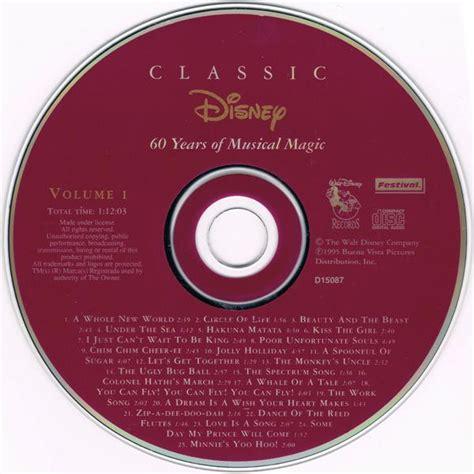 threadbare volume one stuff and nonsense volume 1 books classic disney 5 cd box 60 years of musical magic