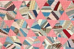 Scrap Quilt Patterns Sentimental Baby Vintage Rag Scrap Quilt