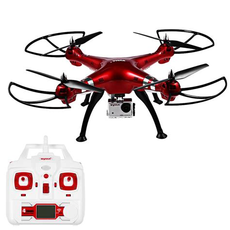 Drone Syma X8hg ᑎ syma x8hg rc drone ᗗ dron dron fpv 8mp 2 4ghz ᗖ 4ch 4ch 6 axis gyro quadcopter flying