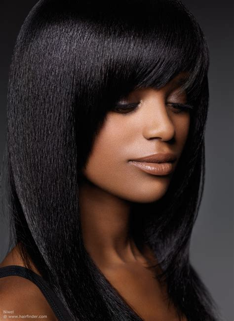 black hair cut with tapered sides for black hair hairstyle