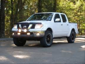 Truck Wheels Nissan Frontier Why Did You Buy A Frontier As Opposed To Another Brand