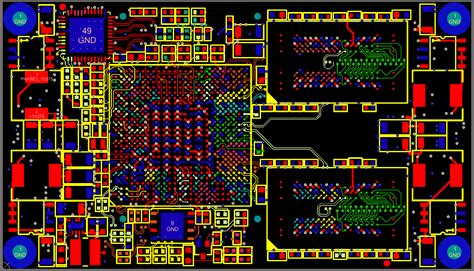 pcb layout classes online online advanced pcb layout course by motherboard designer