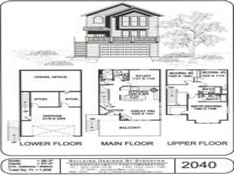 3 story home plans house with roof deck 3 story house floor plans 3