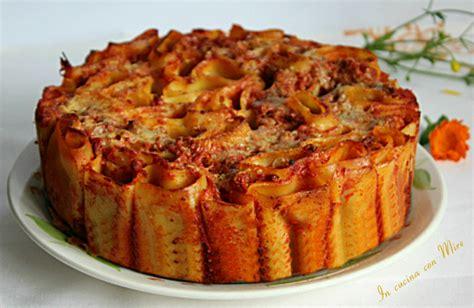 cucinare la pasta al forno pasta al forno raccolta di ricette per tutti iu gusti