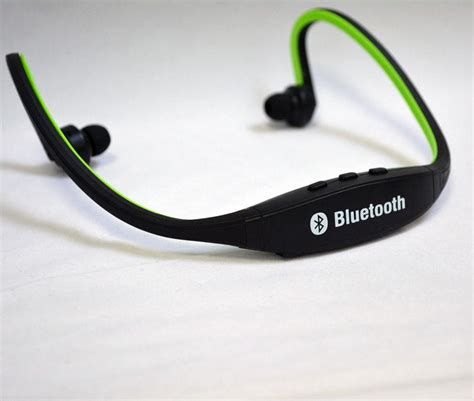 Headset Bluetooth Iphone 6 wireless bluetooth sport stereo headset headphone for iphone 6 6 lg samsung htc